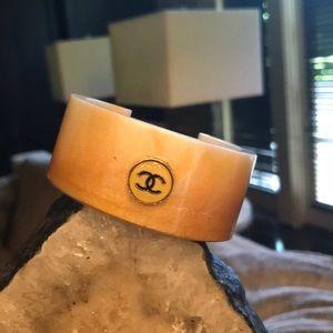 Jewelry - Chanel Button Bracelet